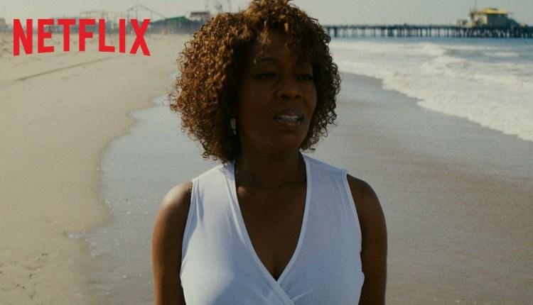 Regarder le nouveau film Juanita de Netflix