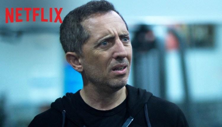Bande Annonce de la série Huge en France de Gad Elmaleh Netflix