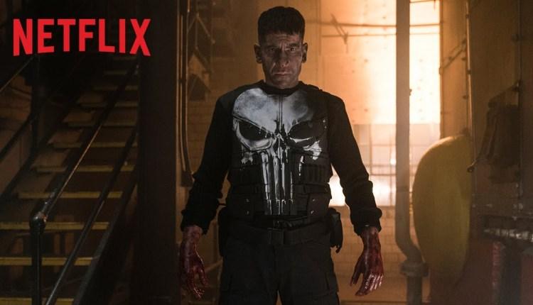 Série Netflix à Voir