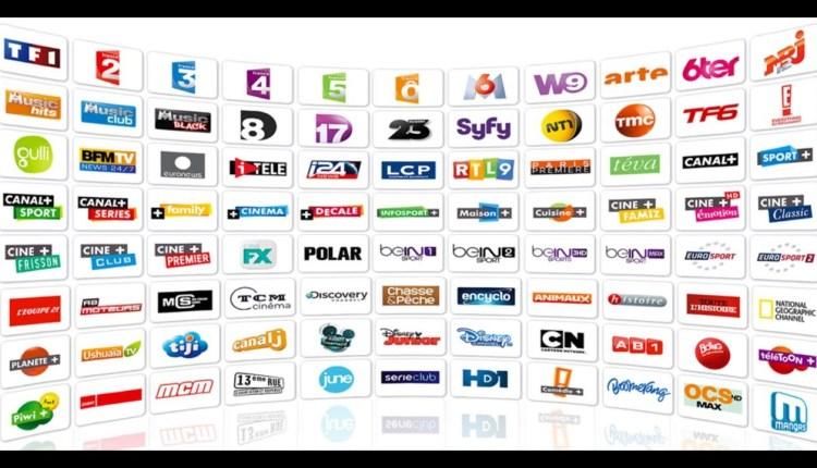 Regardez chaînes Françaises