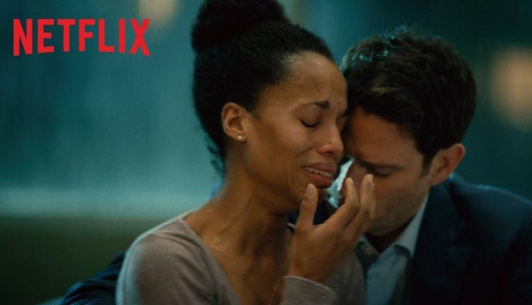 American Son Film Netflix
