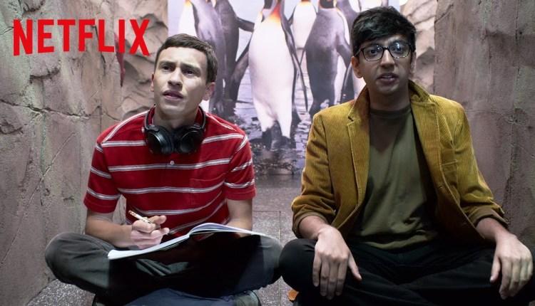 Atypical Saison 3 Série Netflix