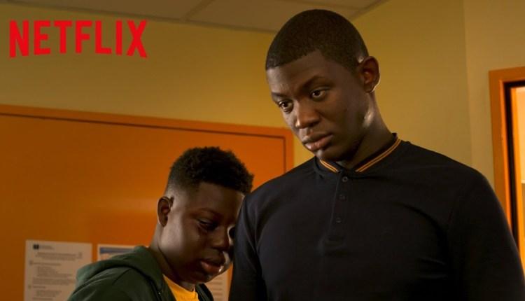 Banlieusards Film Netflix