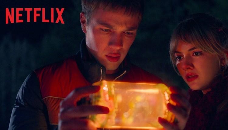Locke & Key Saison 1 Série Netflix