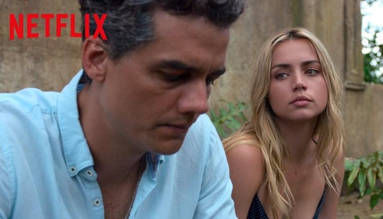 Sergio Film Netflix