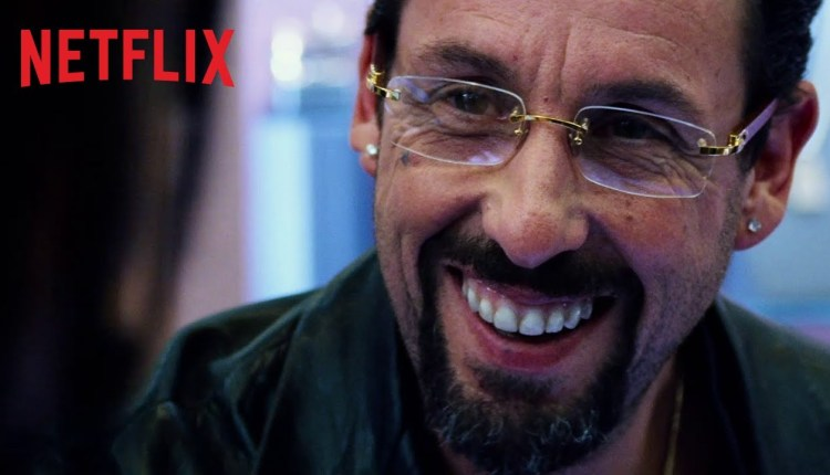 Uncut Gems Film Netflix