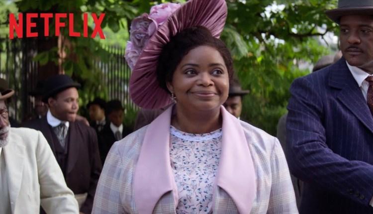 Self Made Saison 1 Série Netflix