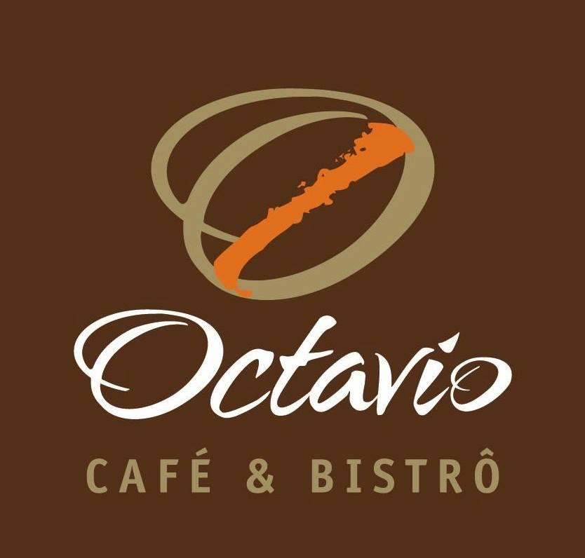 Logo Octavio Café