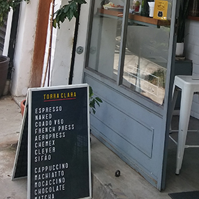 Torra Clará Café