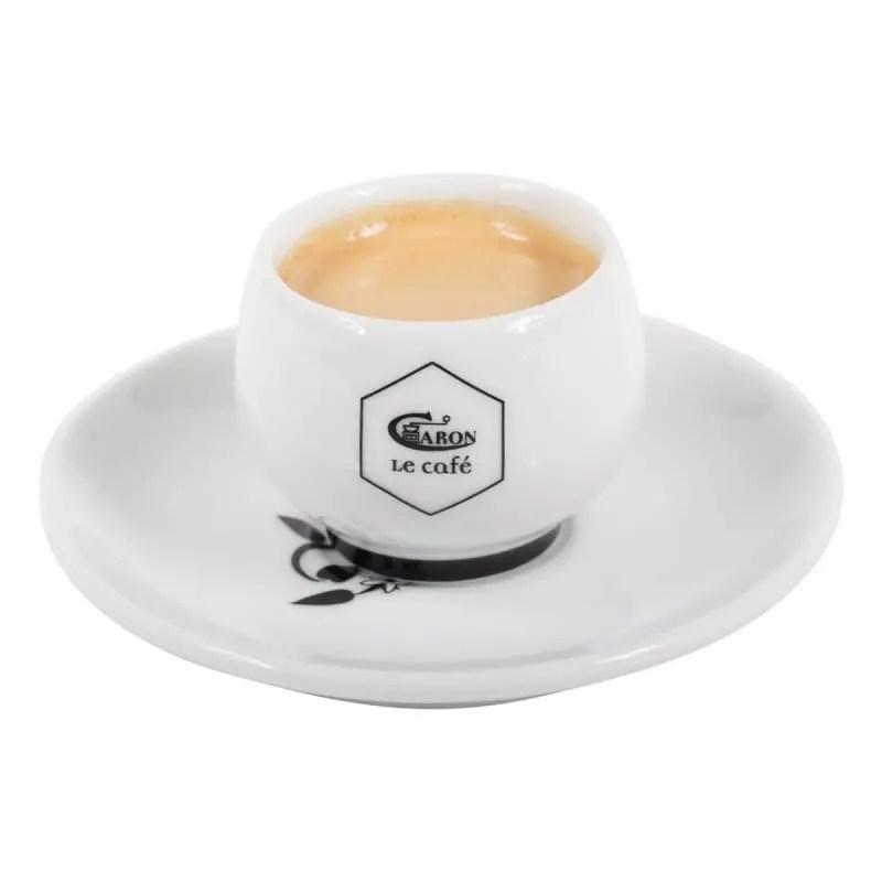 Caron ceramic cups