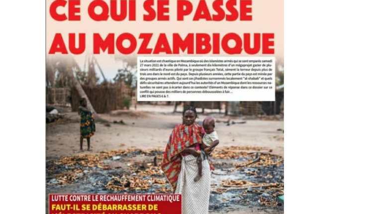 Revue de Presse du Samedi 03 Avril 2021-16