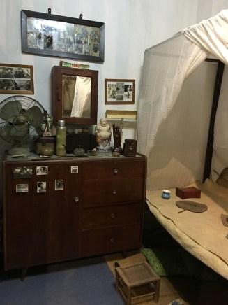 Family's bedroom