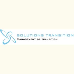 Logo Solutions Transition