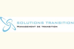 Logo Solution Transition