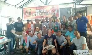 SMANSA 85 Motorcycle Club