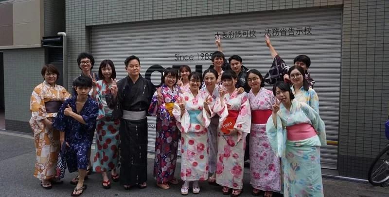 Kursus Bahasa Jepang Terdekat di OBKG Jakarta