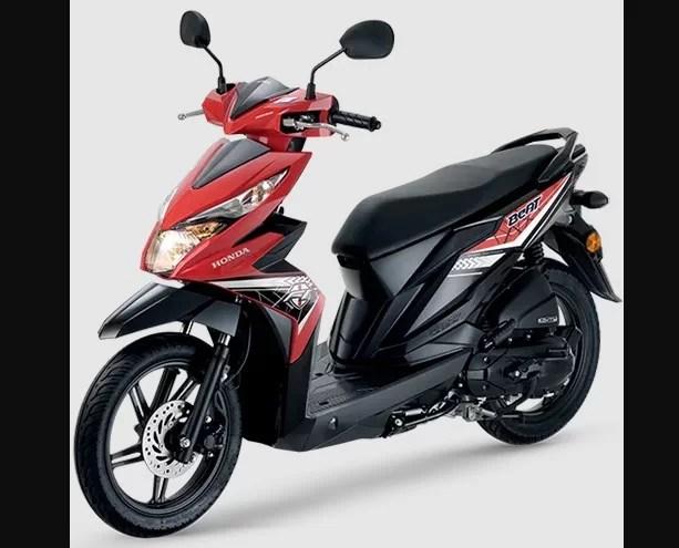 Honda Beat Karbu Vs Injeksi