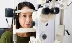 Klinik Spesialis Mata di Bekasi