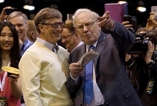 Nếu muốn thành công thì bên cạnh bạn chắc chắn phải có một người cố vấn tuyệt vời - Ảnh 2.