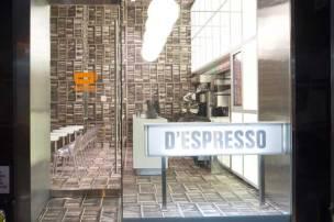 D'espresso (New York, NY)
