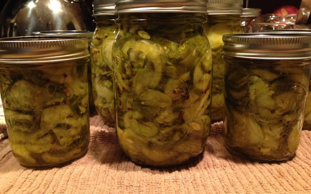 3 Ways to Die…Try Canning!