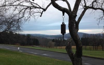 "Yoga Retreat: How I Broke Rules Learning ""Portable Yoga"""