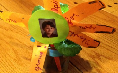 How an Elementary Teacher Saved Mother's Day for an Undeserving Parent