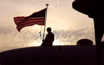 I'm No Hero–A Veteran's Day Reflection