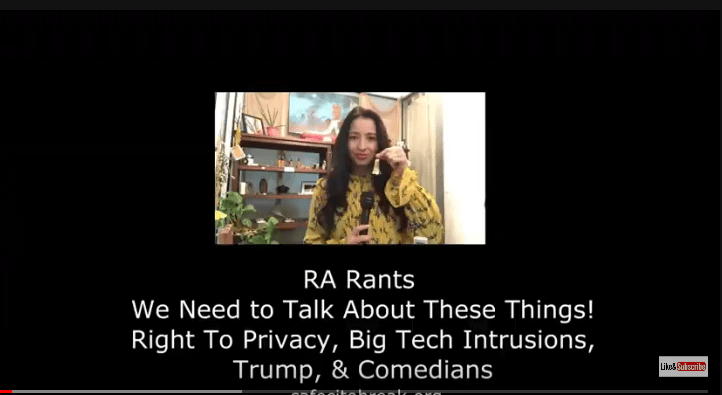RA Rants – We Need To Talk About These Things!