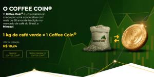 Coffee Coin