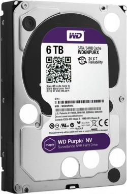 WD apresenta soluções de armazenamento para vigilância