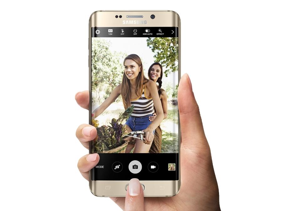 Galaxy S6 Edge+: hands on