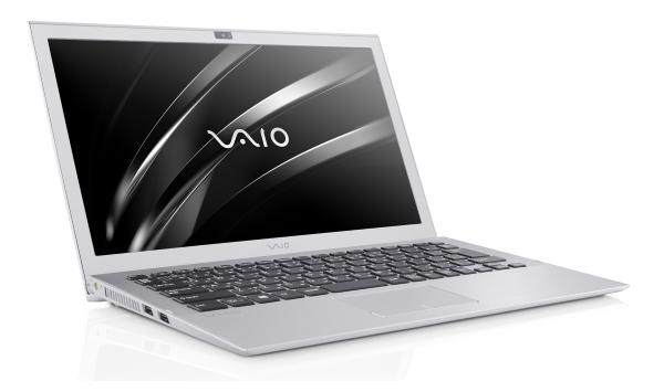 VAIO Pro 13G
