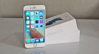 O que mudou no iPhone 6s em relação ao iPhone 6