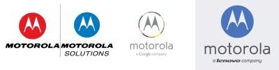 A dança da Motorola