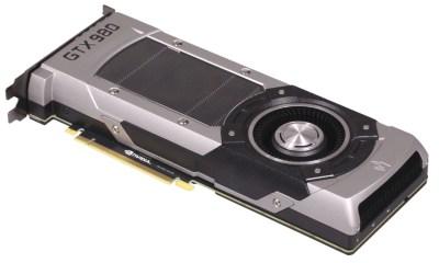 Nvidia GeForce GTX 980 em um review para não gamers