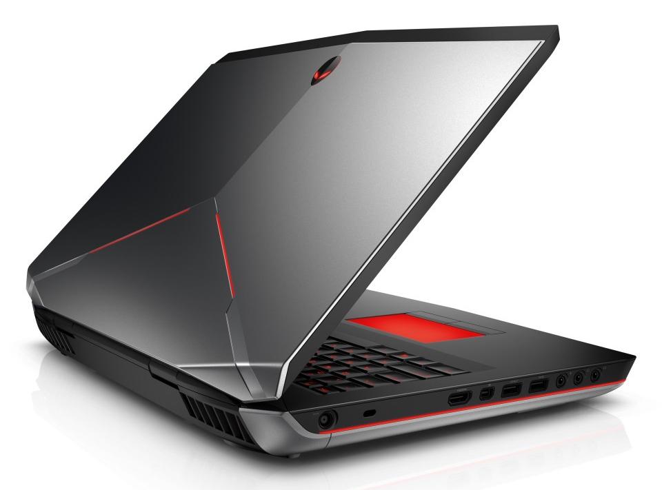 Dell traz (de volta) a marca Alienware ao Brasil