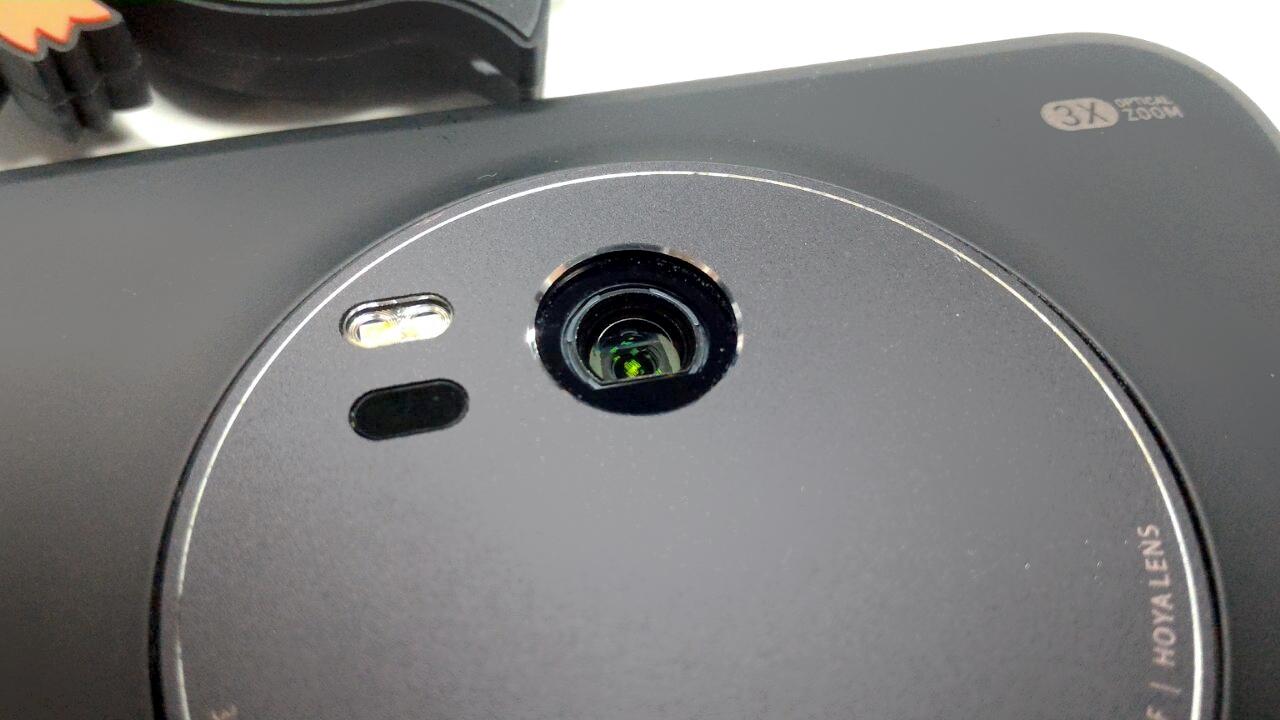 Asus Zenfone Zoom: um teste de 100 dias
