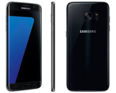 Galaxy S7 Edge ganha nova cor e 128 GB de armazenamento