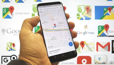Como usar o Google maps para lembrar onde você estacionou o carro