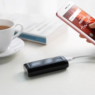 Positivo Tecnologia anuncia parceria com a Anker