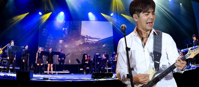 A música nos jogos: Video Game Orchestra na BGS 2019