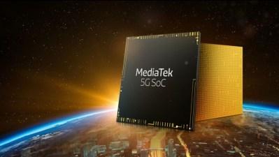 Intel vai usar modem 5G da MediaTek em PCs