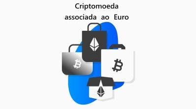 Aplicativo de finanças ganha suporte de criptomoeda associada ao euro