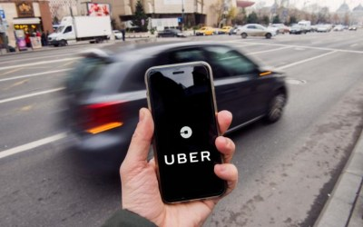 Uber amplia ajuda para motoristas na fase da pandemia