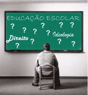 educação controle