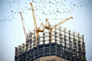 construção estrutura social sociologia