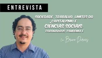 Entrevista Bruno Durães