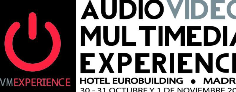 Audio VideoMultimedia Experience 2015