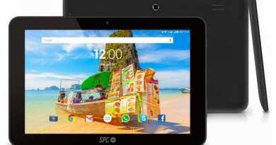 Tablet SPC GLEE 10 versátil y con conectividad 3G